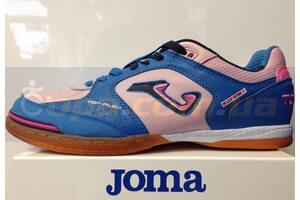Кожаные футзалки Joma Top Flex S 304 PS