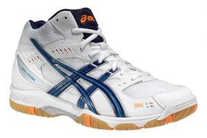Волейбольные кроссовки Asics GEL-Task МТ B303N (0150) - купить в ... 35d0cb10d43