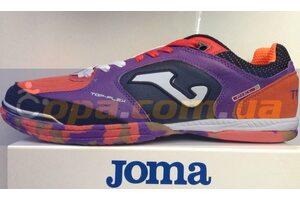 Кожаные футзалки Joma Top Flex S 619 PS