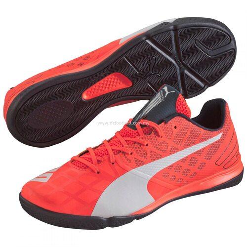 d3501a860571b3 Футзалки Puma Evospeed Sala 3.4 103238-02 - купить в интернет ...
