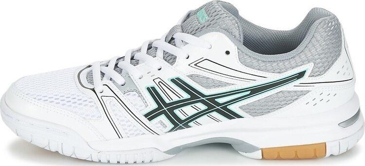 7b324c29f8153d Волейбольные кроссовки Asics GEL-ROCKET 7 B455N (0190) - купить в ...