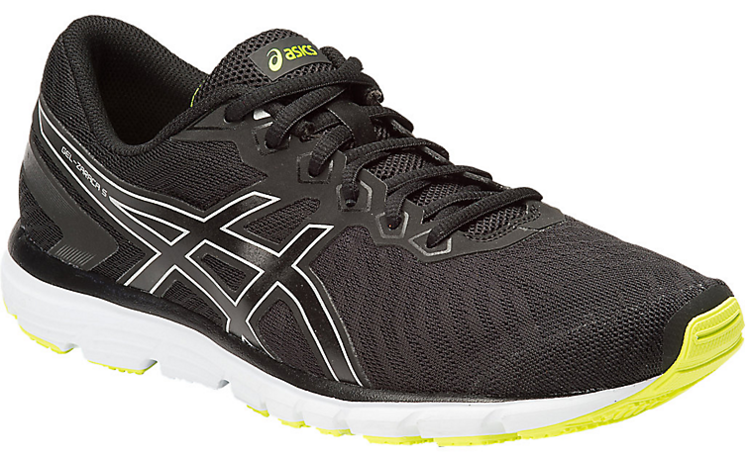 Беговые кроссовки Asics GEL-ZARACA 5 T6G3N (9007) - купить в ... bd0e4a0743a