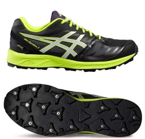 Беговые кроссовки Asics Gel-FujiSetsu 2 G-TX T5L4N (9093) - купить в ... 401f816af705a