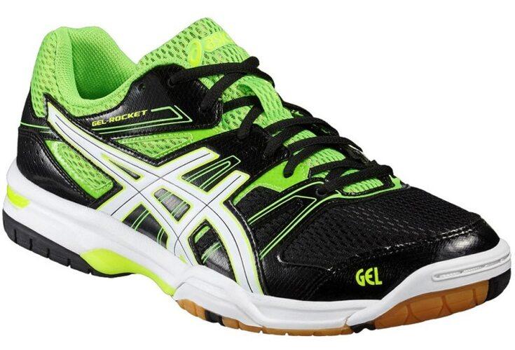 cee525eca84c40 Волейбольные кроссовки Asics GEL-ROCKET 7 B405N (9085) - купить в ...