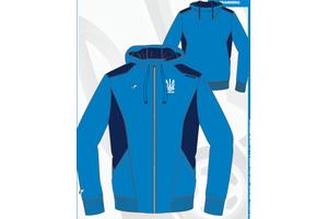 Куртка UKRAINE - FFU211022