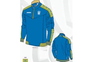 Олимпийка UKRAINE - FFU211012.17