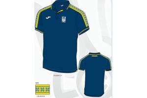 Поло (Полиэстер) UKRAINE - FFU303011.17