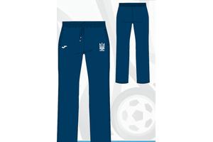 Штаны тренировочные (Cotton Fleece) UKRAINE - FFU210012.17