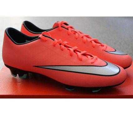 7d28070a Футбольные бутсы Nike Mercurial Victory V FG 651632-803