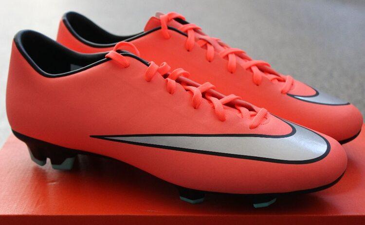 5c036b80 Футбольные бутсы Nike Mercurial Victory V FG 651632-803 - купить в ...