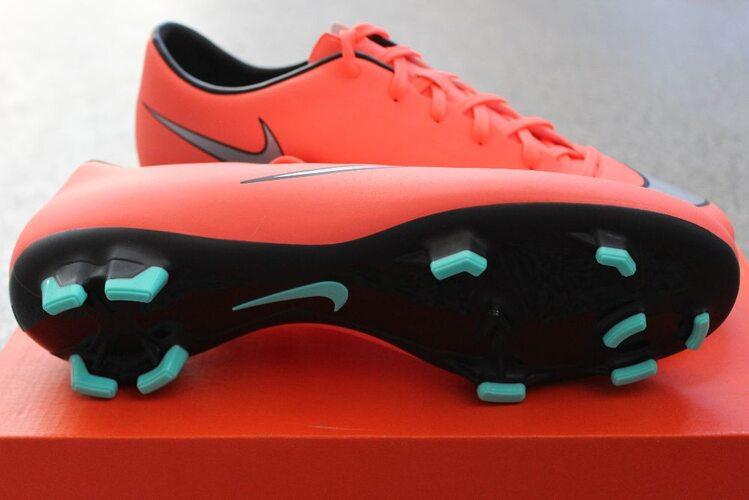 Футбольные бутсы Nike Mercurial Victory V FG 651632-803 - купить в ... fdc79999d56