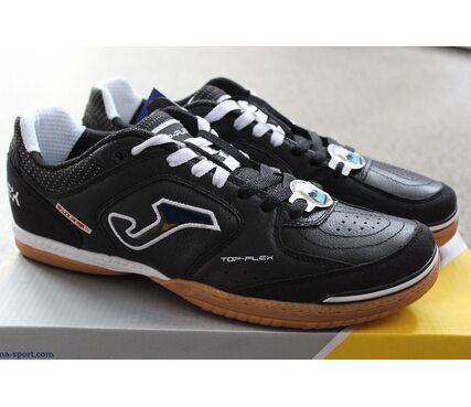 Кожаные футзалки Joma Top Flex W 301 PS (TOPW.301.PS)