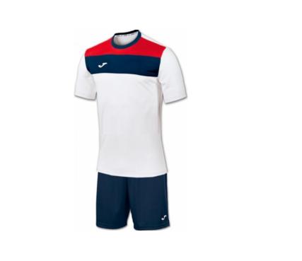 Форма игровая Joma Crew (футболка+шорты)