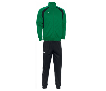 Спортивный костюм Joma Champion III 100017.451+8006P13.10 (полиэстер, зауженные брюки)
