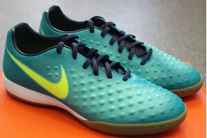 Футзалки Nike MagistaX Onda II IC 844413-375