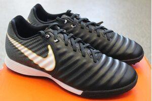 Кожаные сороконожки Nike TiempoX Ligera TF 897766-002