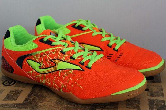 Обувь для футзала Joma Maxima W 608 IN (MAXW.608.IN)  - оригинал, гарантия, купить по скидке
