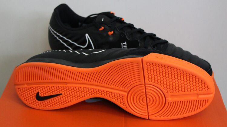 ... Кожаные футзалки Nike LegendX 7 Academy IC AH7244-080 - оригинал ... 4f334c612fcd9
