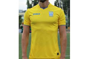 Основная  футболка сборной Украины Joma - FFU101011.18