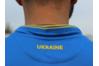 Игровая футболка сборной Украины Joma - FFU101012.18 сезон 2018-2019 - оригинал