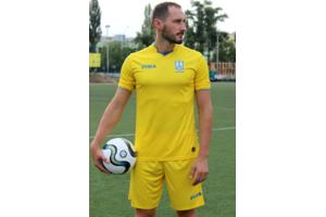 Комплект футбольной формы сборной Украины Joma UKRAINE - FFU101011.18+FFU105011.18