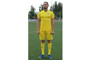 Комплект футбольной формы сборной Украины Joma UKRAINE - FFU101011.18+FFU105011.18+FFU106011.18