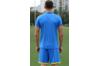 Комплект футбольной формы сборной Украины Joma UKRAINE - синий (футболка+шорты)