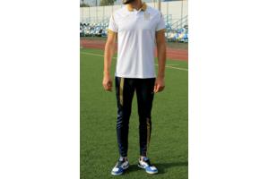 Комплект сборной Украины Joma UKRAINE - FFU303011.18+FFU210011.18