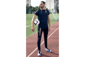 Комплект сборной Украины Joma UKRAINE - FFU303012.18+FFU210011.18