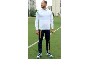 Костюм сборной Украины Joma UKRAINE - FFU311011.18 + FFU310011.18