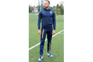 Костюм сборной Украины Joma UKRAINE - FFU311012.18 + FFU310011.18