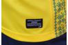 Новая официальная реплика игровой футболки сборной Украины (фан-футболка) Joma - FFU401011.18 2018-1