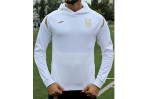 Парадная толстовка сборной Украины Joma UKRAINE - FFU311011.18