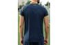 Новое поло сборной Украины (COTTON) Joma UKRAINE - FFU303012.18 - темно-синий