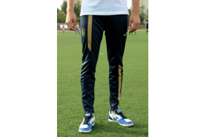 Новые тренировочные штаны сборной Украины Joma UKRAINE -  FFU210011.18