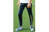 Новые тренировочные штаны сборной Украины Joma UKRAINE - FFU210011.18 - оригинал