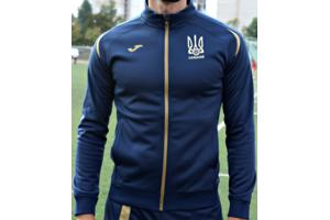 Парадная олимпийка сборной Украины Joma UKRAINE - FFU311022.18