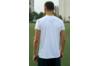 Парадный комплект сборной Украины Joma UKRAINE - белый с темно-синим (поло+шорты)