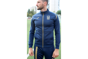 Парадный костюм сборной Украины Joma UKRAINE - FFU311022.18+ FFU310011.18