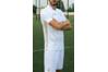 Резервный комплект футбольной формы сборной Украины Joma UKRAINE - белый (футболка+шорты)