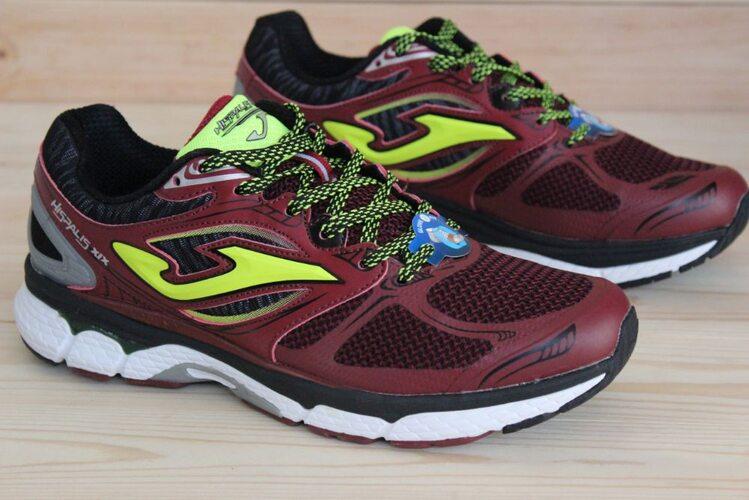 2d07a706 ... Спортивные кроссовки для бега Joma R HISPALIS W 806 - R.HISPAW-806 ...
