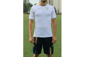 Тренировочный комплект сборной Украины Joma UKRAINE - FFU201031.18+FFU205021.18