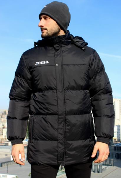 b19d7e1c3e7 Куртка зимняя удлиненная Joma ALASKA II 101138.100 - купить в ...