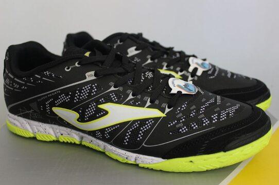 Обувь для футзала [мини-футбола]  Joma SUPER REGATE W 801 IN (REGW.801.IN) - 2018-2019, оригинал