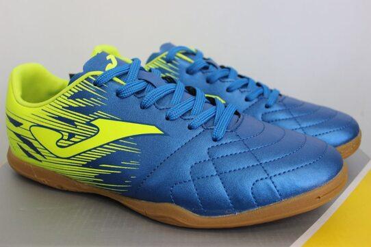 Обувь для футзала [мини-футбола]  Joma Vulcano W 804 IN(VULW.804.IN) - коллекция 2018 года, оригинал