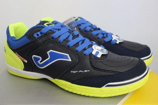 Обувь для футзалка [мини-футбола] Joma Top Flex W 803 IN - коллекция 2018 года