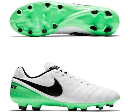 d5996296 Футбольные бутсы Nike Tiempo Genio II FG 819213-103