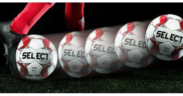 Оригинальный футбольный мяч Select BRILLANT SUPER TB FIFA