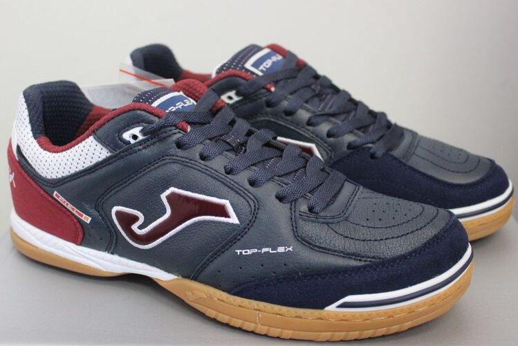 5aefe1837 Обувь для футзала [мини-футбола] Joma Top Flex S 933 IN - коллекция 2019  года, оригинал, гарантия