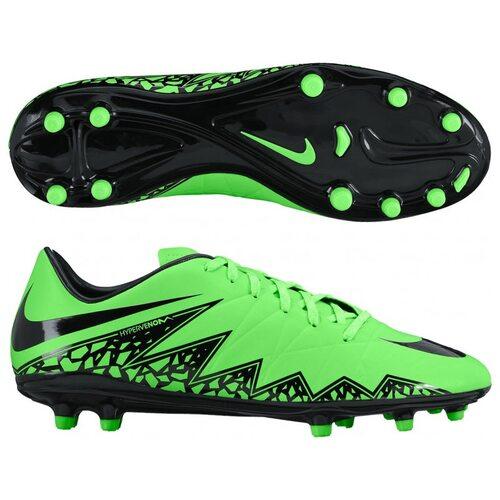 regarder 515ba 6e2f3 Футбольные бутсы Nike Hypervenom Phelon II FG 749896-307 - оригинал